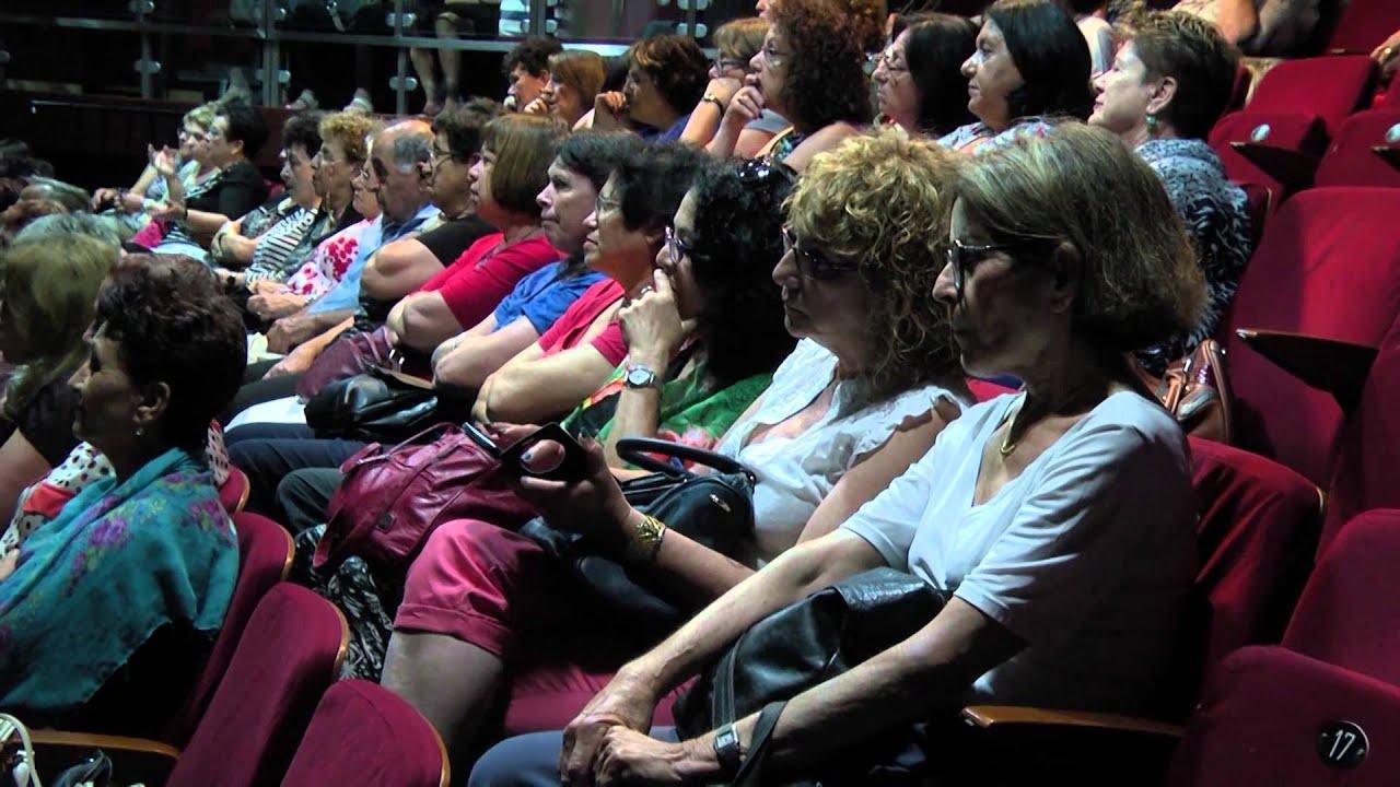 טל חניה, הרצאות וסיורים בירושלים