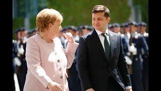 Немец. журналист: Зеленский и Порошенко - ОДНО И ТОЖЕ!