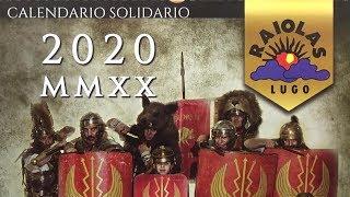 Noticia de Lugo: Presentación Calendario Raiolas 2020