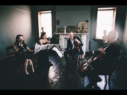 Sweet Child O' Mine – Guns 'N Roses – Stringspace String Quartet
