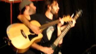 Tim McMillan bei Rock im King 1