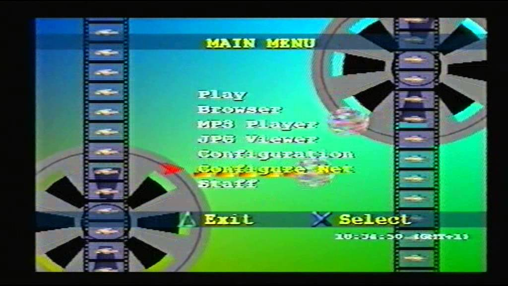 ps2reality mediaplayer 1.50
