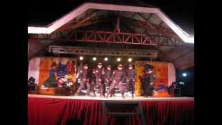 DREAMZONE CHAMPION AT TUBOD LANAO DEL NORTE 2013