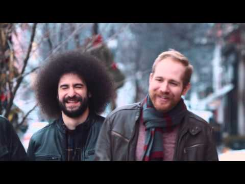 "Wild Adriatic - ""Cooperstown"" Official Music Video"