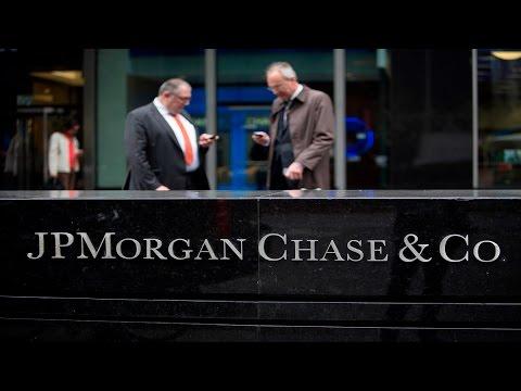 Here's Why Big Banks Love Trump
