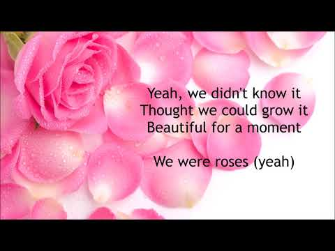 Roses By Kelsea Ballerini (lyrics)