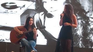 Mariana e Fernanda   Back to Black   de Amy Winehouse