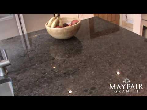 Labrador Antique Granite Worktops