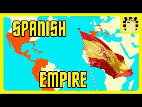 How the Spanish Empire Fell