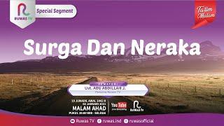 Download lagu [LIVE] SURGA & NERAKA II Special Segment