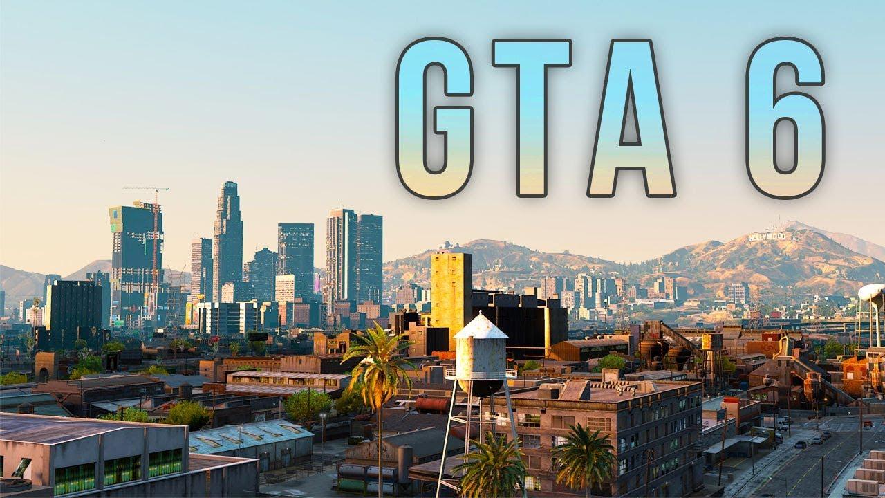 With Taking Rockstar اخبار عدس - 6 التقنية الالعاب Too Long Is Abo3ds و ابو موقع Gta