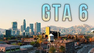 Is Rockstar Taking Too Long With GTA 6? thumbnail
