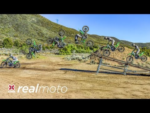 Axell Hodges: Real Moto 2018 | World of X Games