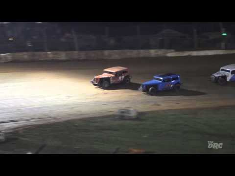 411 Motor Speedway | 1.1.16 | Classics | Feature