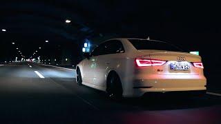 Audi S3 Limousine - HG-Motorsport