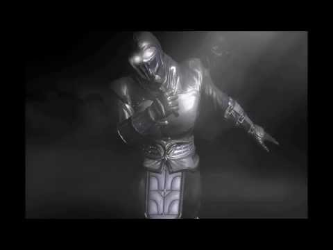 MK9 - If Noob Saibot could Sing (Endless Night)