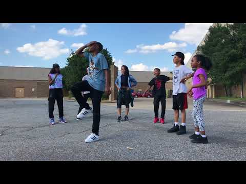 Better Off Alone | L.Y.E Academy | AYO & TEO REPOST !