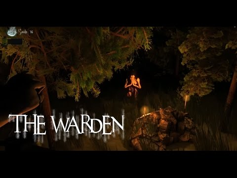 The Warden -  Are we done yet? - Episode 4