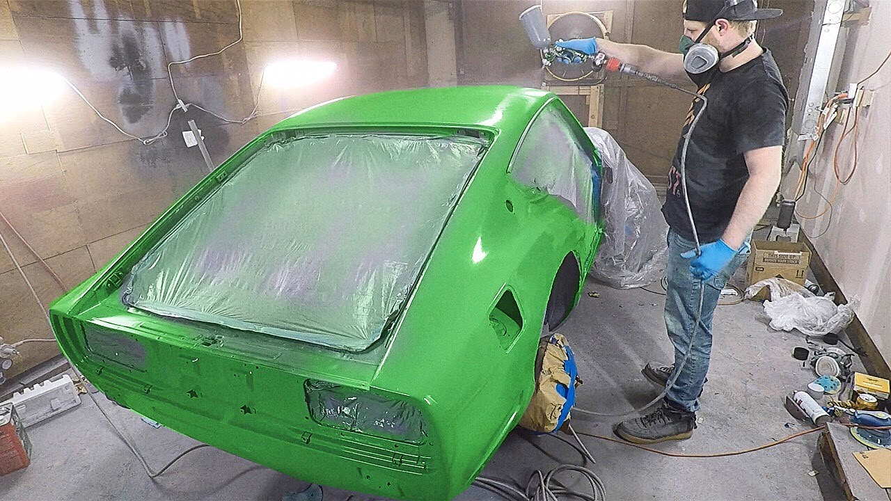 finally-getting-good-paint-on-the-240z