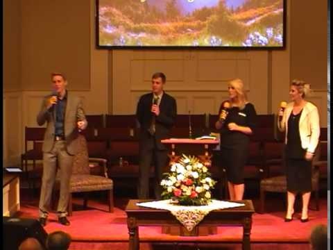 Revival 2015 Tuesday Night with Chris Taylor