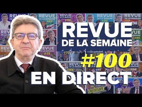 #RDLS100 - Mali, retraites, 5 décembre, Sanders, Algérie, YouTube, médias, Assange, Amérique latine