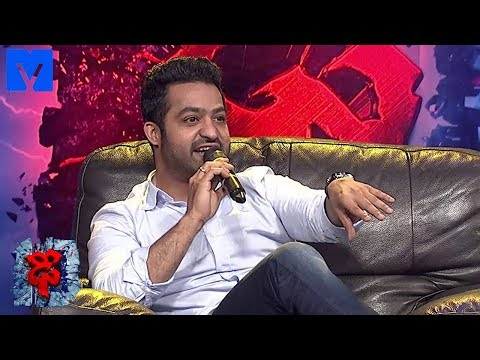 NTR Special Promo - Dhee 10 Grand Finale- Dhee 10 Latest Promo - Dhee 10