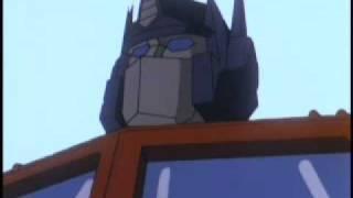 El regreso de Optimus Prime
