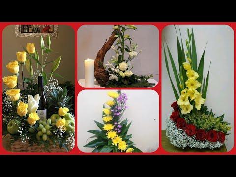 beautiful-flower-arrangement-bouquet-collection