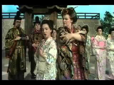 The Mikado - Act 1 Finale.flv
