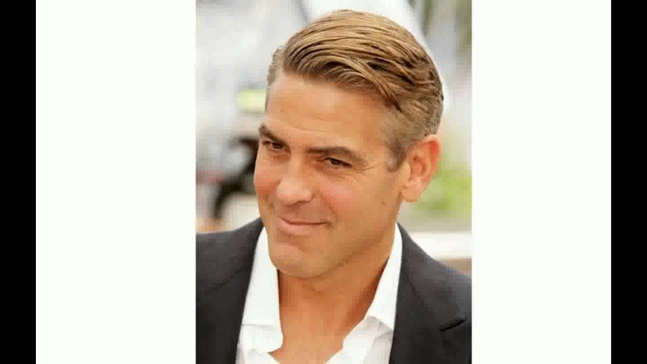Short Blonde Male Hairstyles YouTube