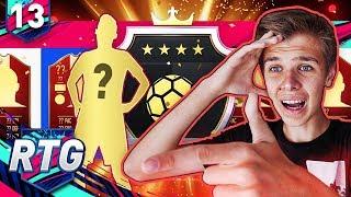 WALKOUT 89+ w NAGRODACH za ELITĘ! | FIFA 19 Ultimate Team RTG [#13]