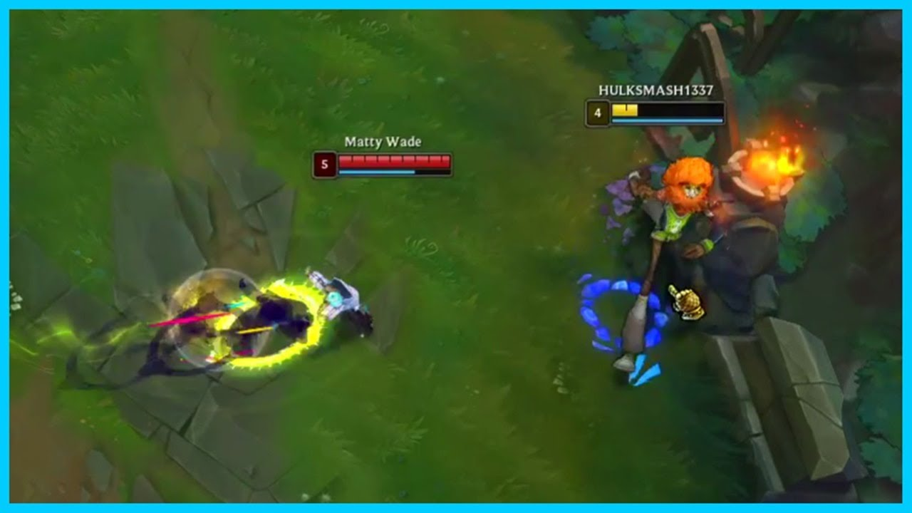 Download Watch This - Best of LoL Streams 1594