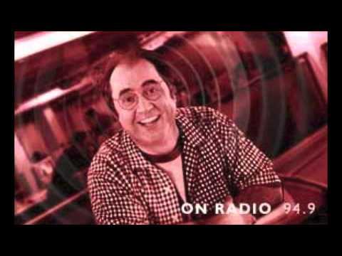 Danny Baker: 3. Best of the BBC London Breakfast Show
