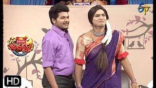 Avinash & Karthik Performance | Extra Jabardasth| 8th March 2019   | ETV Telugu