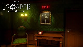 The Escaper - Android Gameplay (By Nocturnal Works)