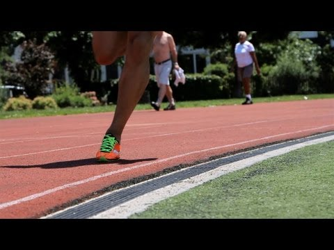How to Train for a 200-Meter Dash | Sprinting