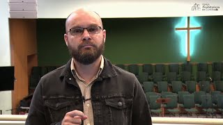 A ORAÇÃO DE ASA - Rev. Diego Maynardes - Diário de um Pastor - II Crônicas 14.9-1 - 13/10/20215