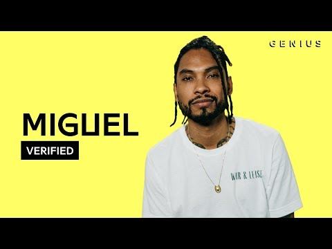 """Miguel """"Sky Walker"""" Official Lyrics & Meaning   Verified"""