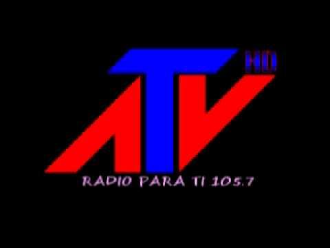 RADIO PARA TI 105.7 FM JINGLE.mpg