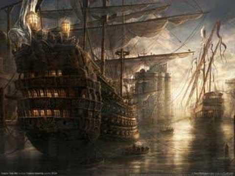 (The Good Ship Venus)