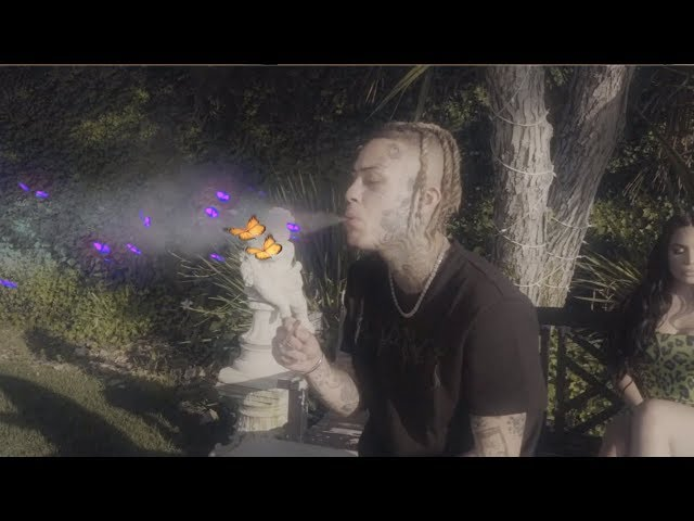 Lil Skies - Going Off [Official Video]