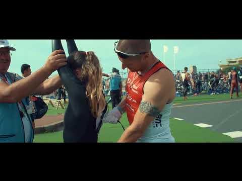 Aftermovie 2018 - Triathlon International de Deauville Hoka One One