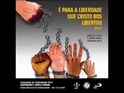 DA 2012 DA CAMPANHA BAIXAR FRATERNIDADE HINO