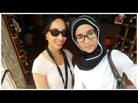 TRAVEL VLOG SINGAPORE :  LITTLE INDIA / ARAB STREET سنغافورة
