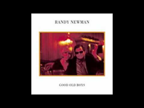 Randy Newman - My Daddy Knew Dixie Howell