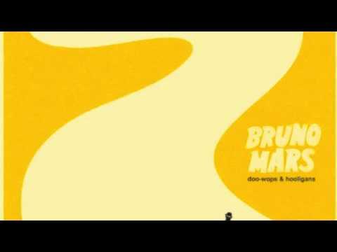 Bruno Mars - Talking To The Moon [INSTRUMENTAL]