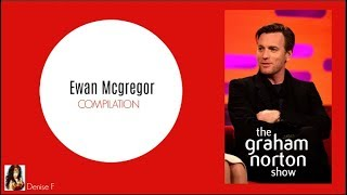 Ewan Mcgregor on Graham Norton