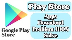 Fix Play Store Waiting For Download Problem Solved || 100% Work