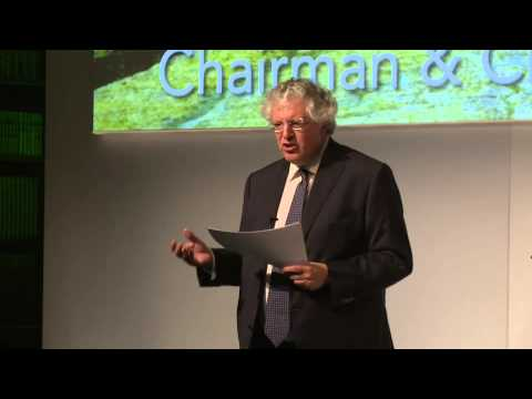 Guy Hands Speech At Terra Firma's Annual Investor Conference