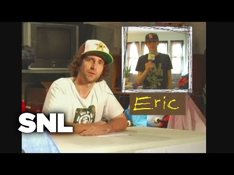 Inside SoCal: Is Art Gangster? - SNL